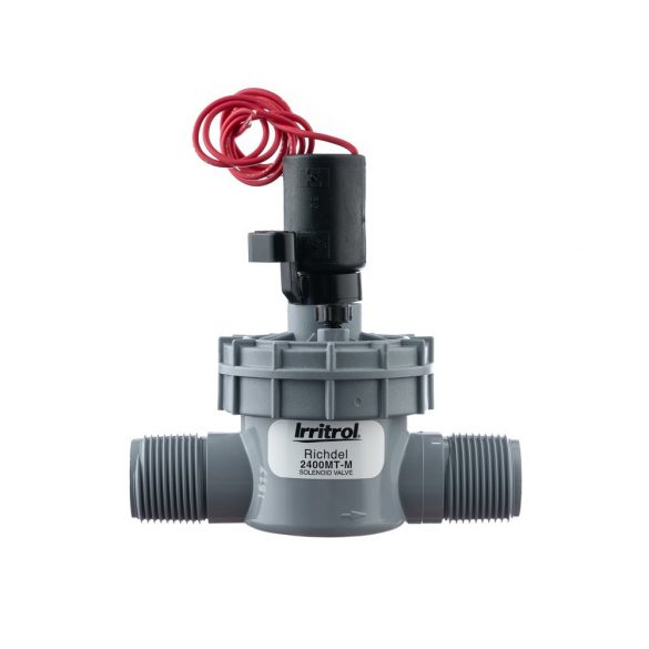 Mágnesszelep 1 col Richdel 0.7-10b 2-7.5m3 24V AC