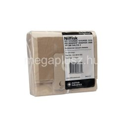 Nilfisk porzsák VP300 Eco / Hepa 5db-os papír