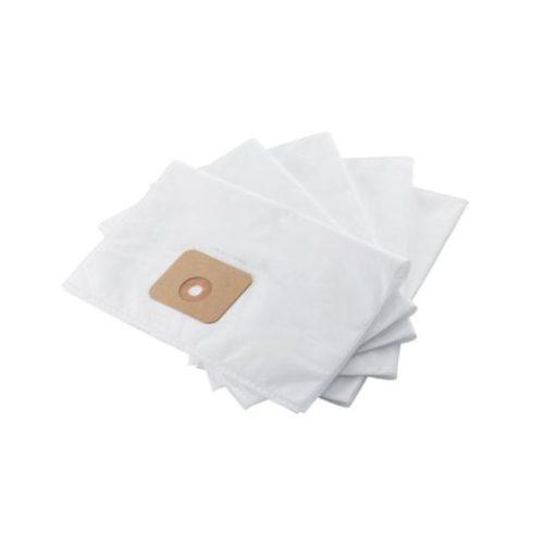 Nilfisk szintetikus porzsák SALTIX 10 és VP300 porszívókhoz (10 db / csomag) 10 literes