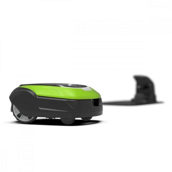 Greenworks Optimow 15 Robotfűnyíró 1500m2