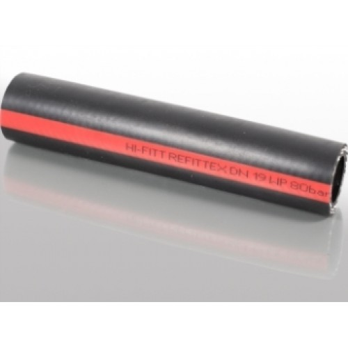 PVC permetező tömlő REFITTEX 80BAR 8/15mm 50m