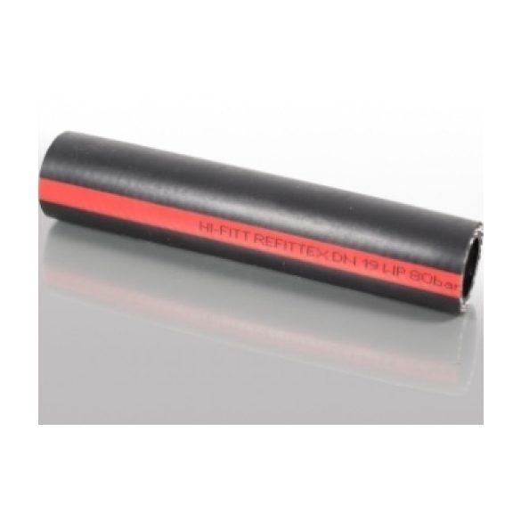 PVC permetező tömlő REFITTEX 80B 10/18mm 50m