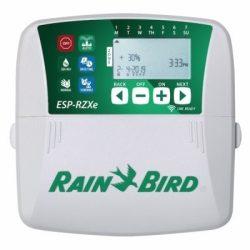 Rain Bird ESP-RZXe 6 zónás beltéri, Wi-Fi ready vezérlő