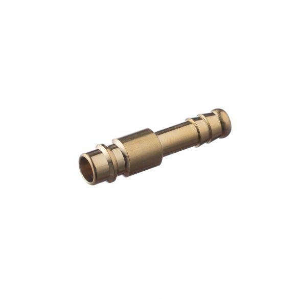 Rectus 26SFTF kompresszor gyorscsatlakozó dugó 8mm tömlővéggel