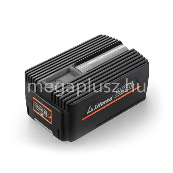 Redback EP20 40V LI-ion 2Ah akkumulátor