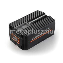 Redback EP60 40V LI-ion 6Ah akkumulátor