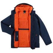 Regatta Retra210 USB-ről fűthető téli kabát