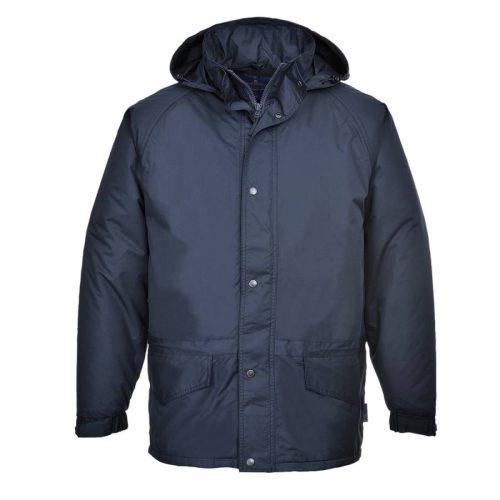 Portwest S530 Arbroath lélegző polár béléses kabát