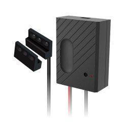 SmartWise WiFi-s garázskapu vezérlés Sonoff-kompatibilis, interneten át távvezérelhető, állapot szenzorral!