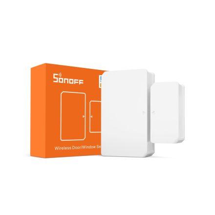 Sonoff Zigbee ajtó/ablaknyitás-érzékelő mini vezetéknélküli szenzor (ZNZB-04)