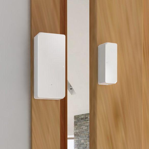 Sonoff DW2 WiFi-s (vezetéknélküli) ajtó / ablaknyitás érzékelő
