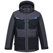 Portwest T740 WX3 Téli Kabát szürke színben