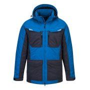 Portwest T740 WX3 Téli Kabát kék színben
