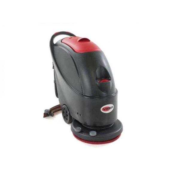 Viper AS 510 B padlótisztító, akkumulátoros