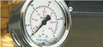 kraenzle-manometer